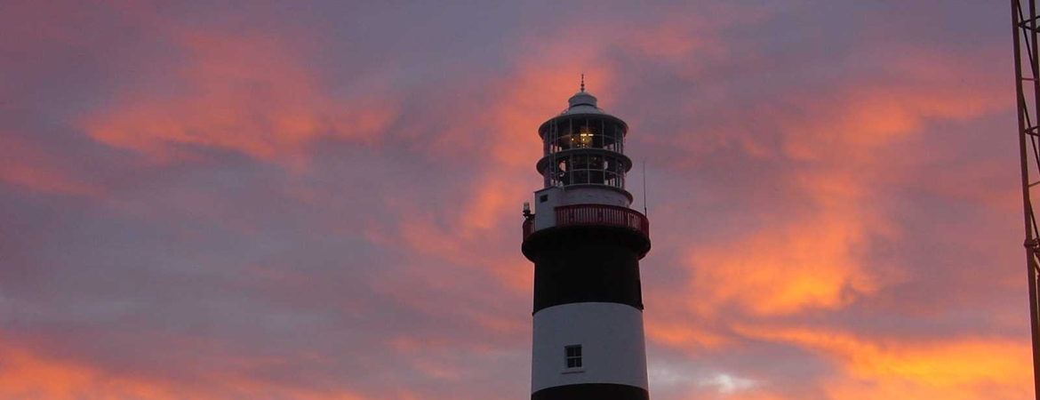 Open Days at the Old Head of Kinsale Lighthouse