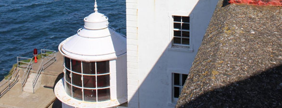 Rathlin West Lighthouse