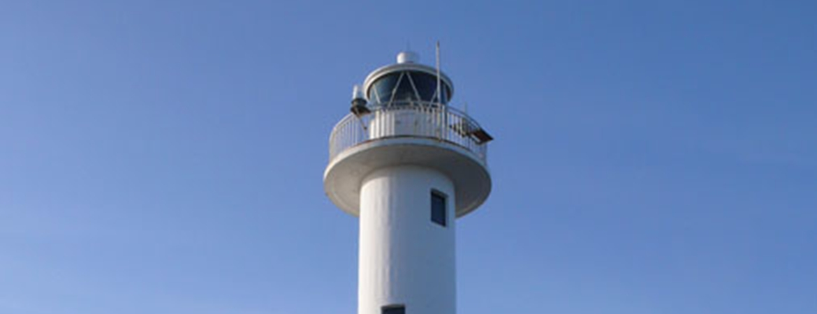 Inishtrahull Lighthouse