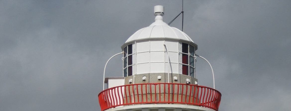 Broadhaven Lighthouse
