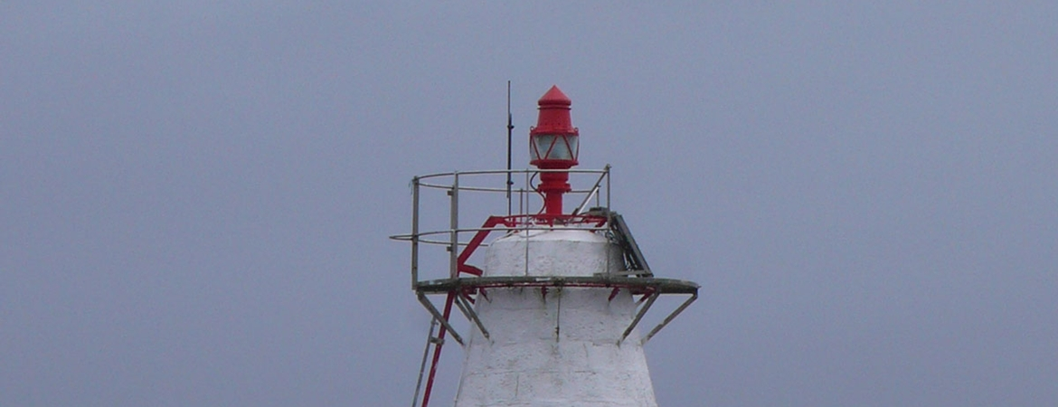 Copper Point Lighthouse