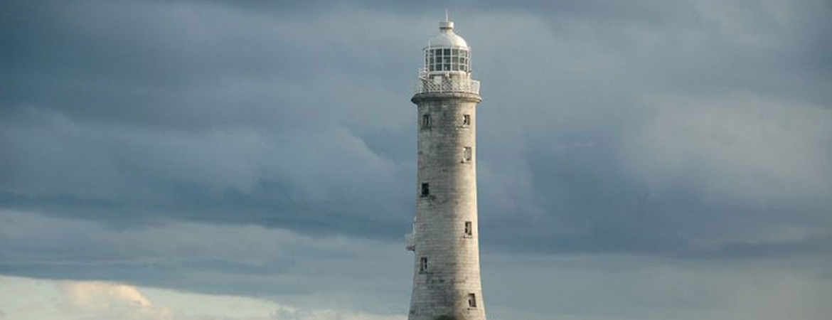 Commemorative Illumination of Haulbowline Lighthouse