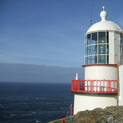 Inishtearaght Lighthouse