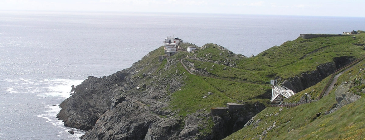 Mizen Head Lighthouse