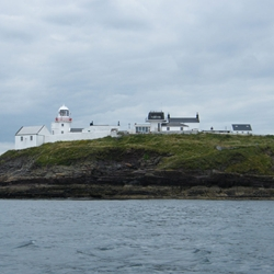 Roches Point Lighthouse