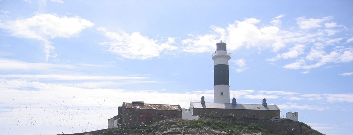 Rockabill Lighthouse