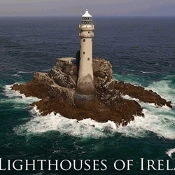 Great Lighthouses of Ireland RTE Documentary Announced